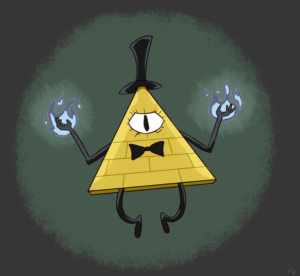 Evil Illuminati Dorito