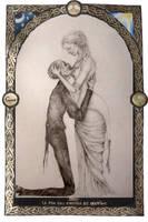 Le Fin des Amours du Fantome by thegoldfish