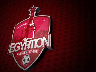 Egyption Premier League Logo Design by 7oooda