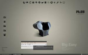 Openbox XI-I by Mloodszy