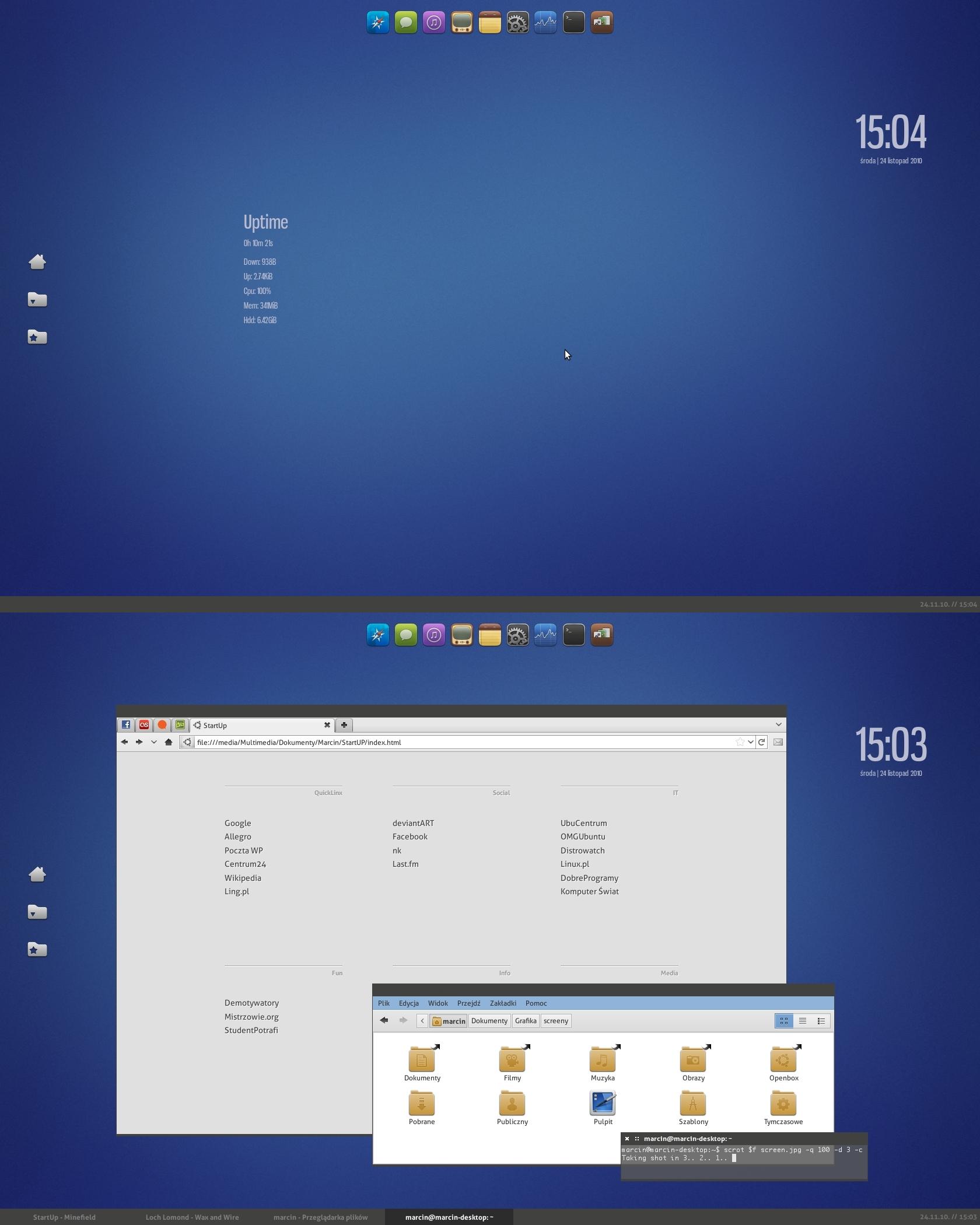 Openbox XI-V by Mloodszy