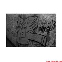 Graffitti by ariimage