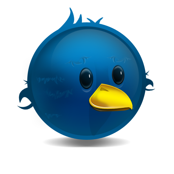 Twitter Icon by ariimage