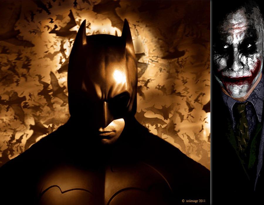 Batman iPad Wallpaper by ariimage on DeviantArt