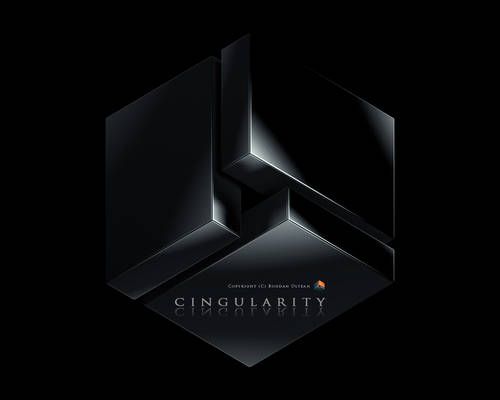 cingularity
