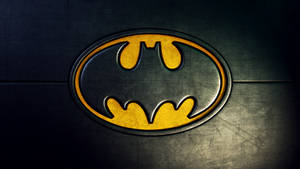 Batman TAS Symbol by blendedhead