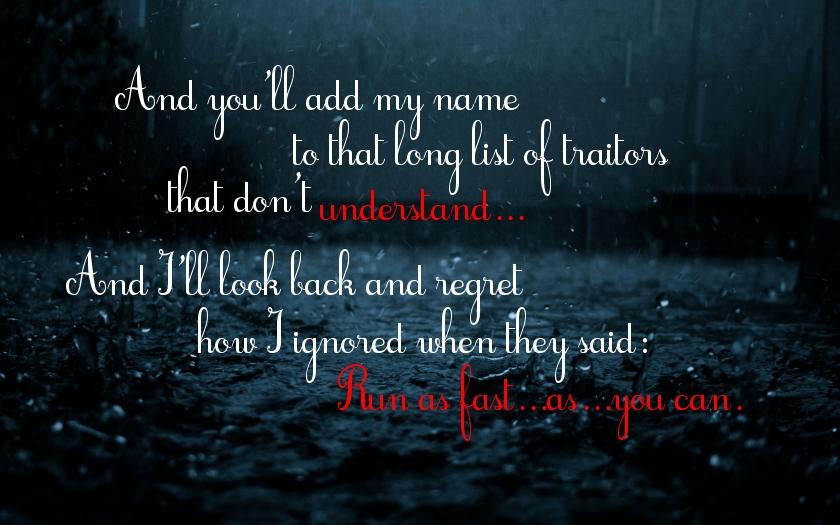 Dear John... by MusicalSoap