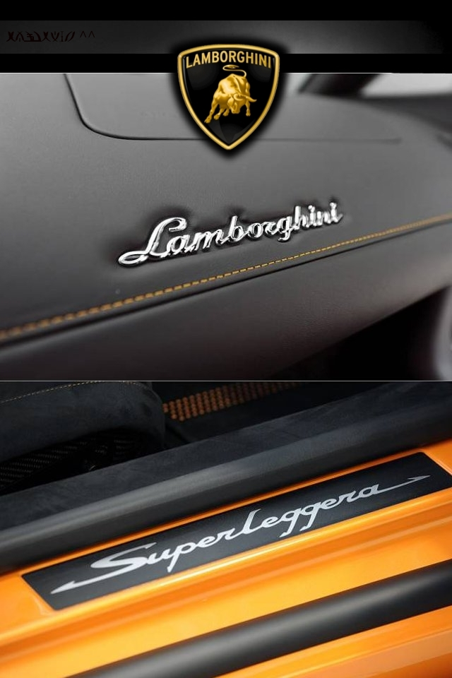 Iphone 4 Lamborghini Wallpaper By Bioshare