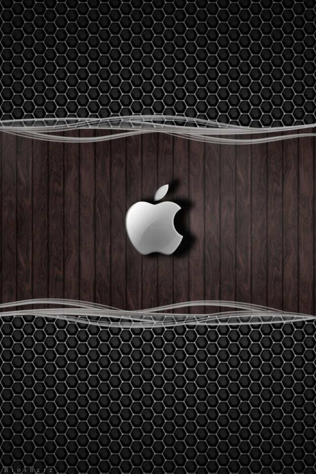 iphone4,4s wallpapers by bioshare