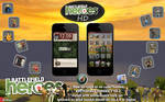 Battlefield heroes iphone 4,4s,ipod touch 4 theme
