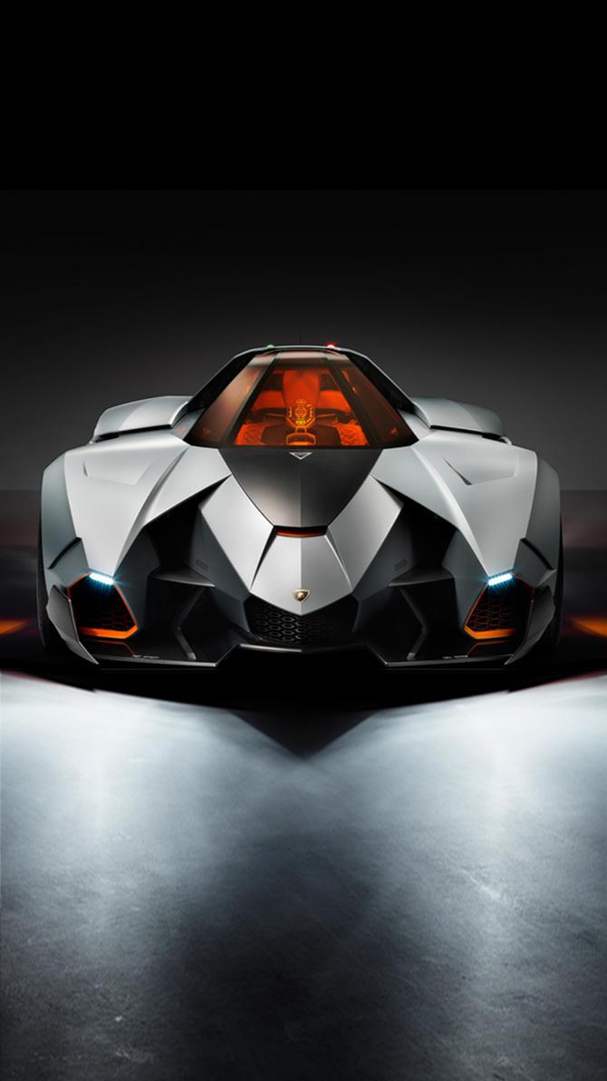 Lamborghini Egoista Note 2 Wallpaper 720x1280 By Bioshare ...