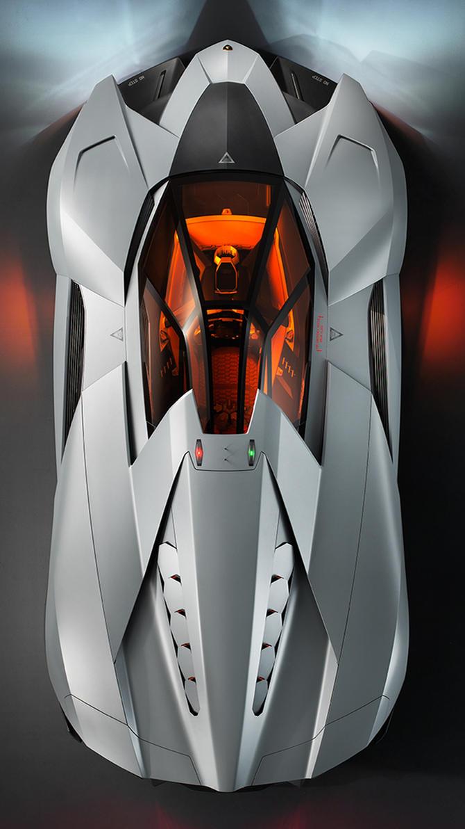 Lamborghini Egoista Note 2 Wallpaper2 720x1280 by bioshare ...