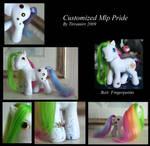 Customized MLP Pride