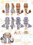 Team Selesti: the Nudibranch Brigade