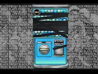 20 POINT Black Friday Style Sale Gatcha: closed by Jesseth