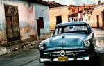 Cuba life by MEYSON-KAPUERO