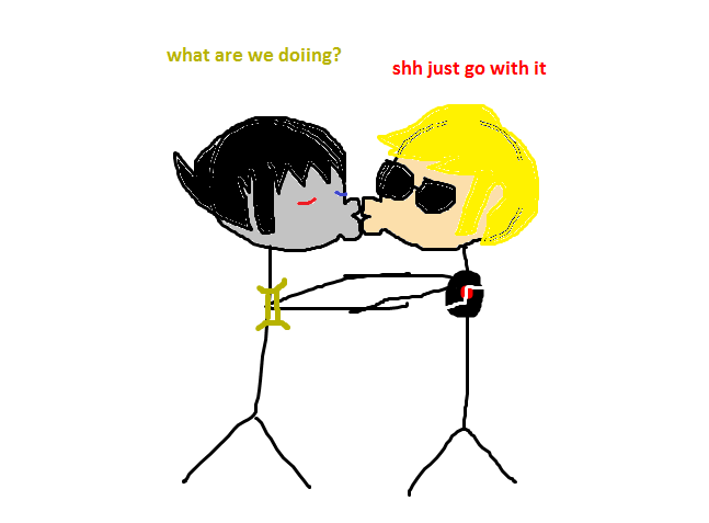 You guys this is my best drawing ever by rainbow puffle