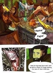 Bird Witch pg 65 by OrangePopFox