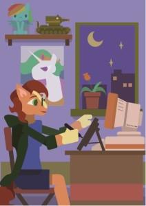 ivan-the-pony's Profile Picture
