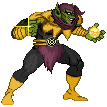 Green Goblin Sinestro Corps by Neo909