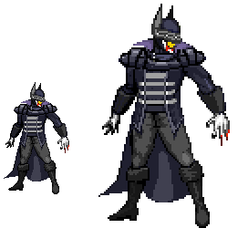 The Batman Who Laughs by Neo909