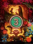 The Wormworld Saga - Chapter 3 Cover by daniellieske