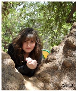 zilia-k's Profile Picture