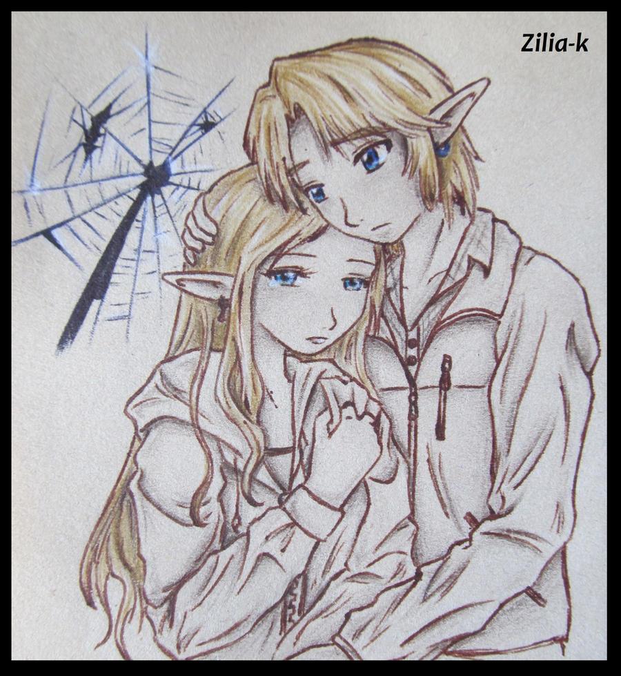 Zelink MVI by zilia-k