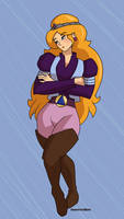 Princess Zelda Animated Series
