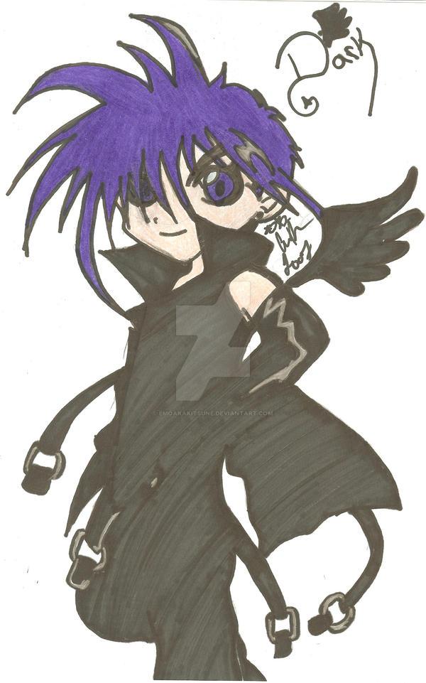 Image Result For Dn Angel Dark