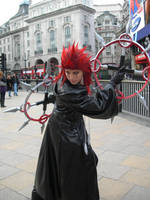 My Fave New Axel Pose by KellyJane