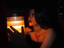 Lust - Revenge by KellyJane