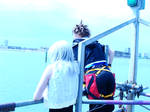Soriku - At The Harbour