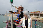 Soriku - It's Over There