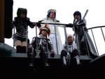 Exorcists Assemble - DGM