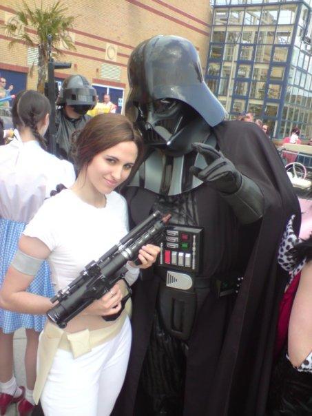 Dark Lord of the Sith Darth_Vader_and_Padme_Amidala_by_KellyJane