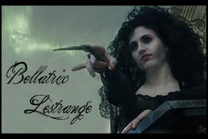 Bellatrix - The Dark Mark by KellyJane