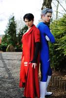 X-Men : Children of Magneto by KellyJane