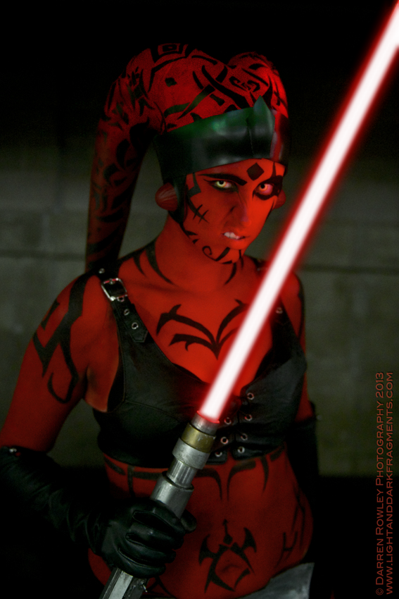 Darth Talon - Revamped