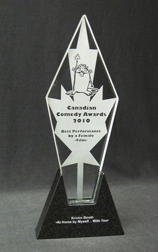 Canadian Comedy Awards by MikePHearn