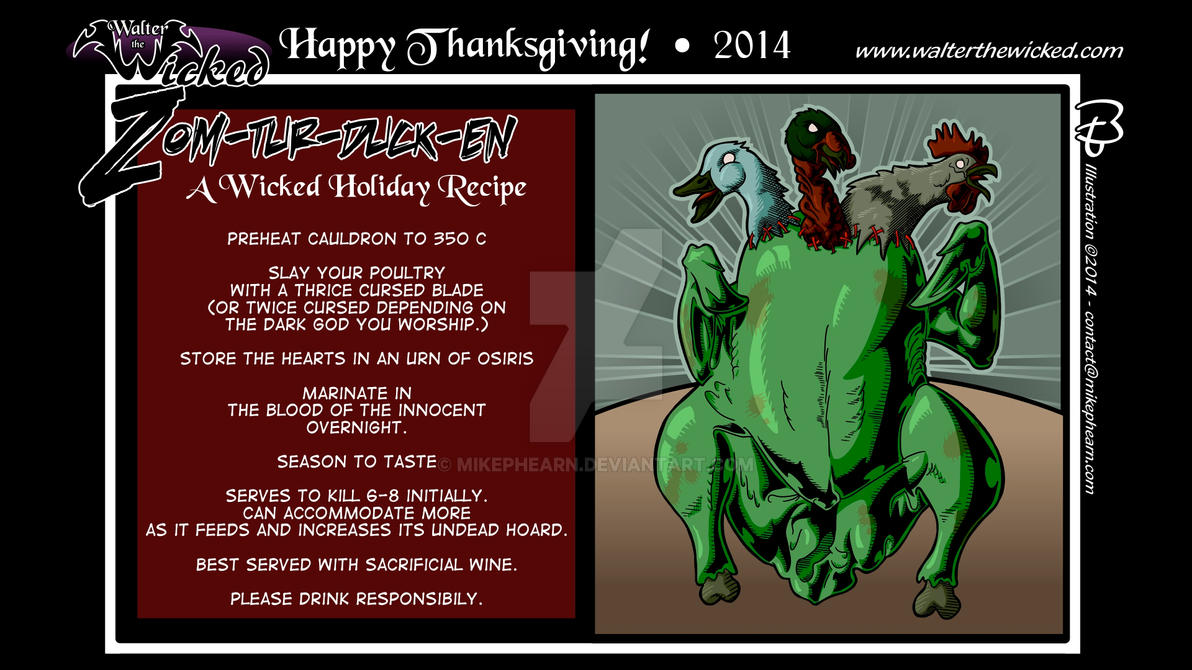 Thanks giving 2014 hd by mikephearn on deviantart