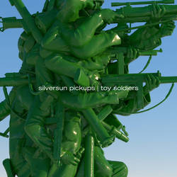 silversun Pickups - toy soldiers