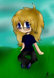Nightkitsune9's Profile Picture