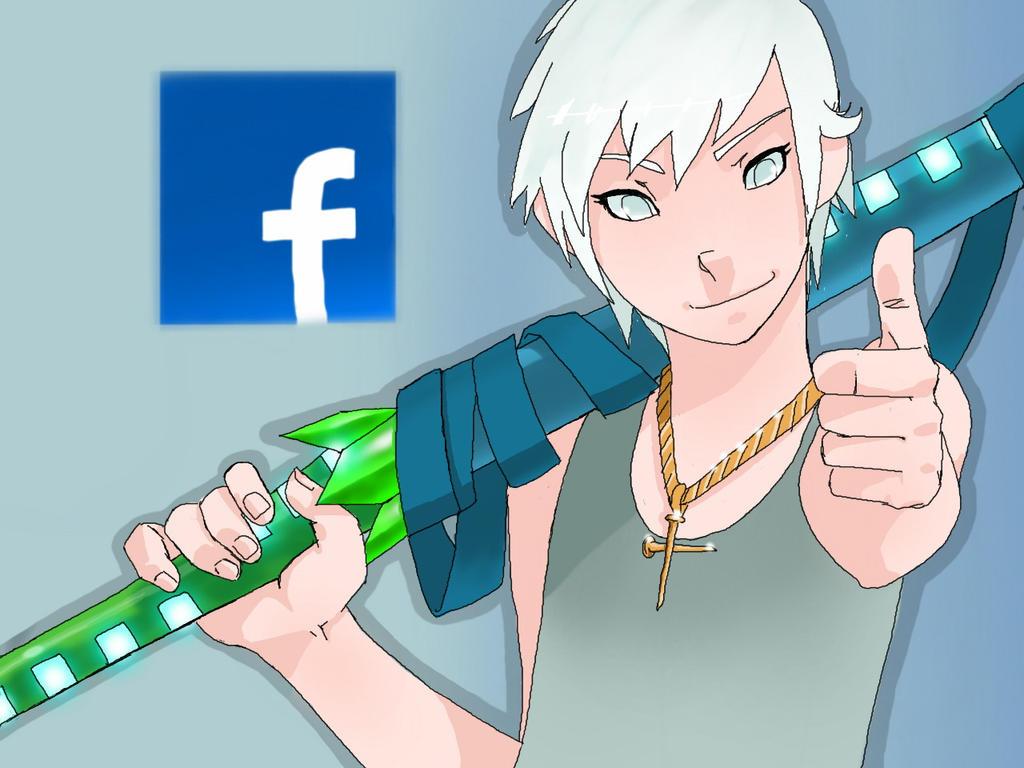 Like Z FOREVER on Facebook! by ZthePhoenix