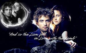 Twilight Wallpaper by Letizia