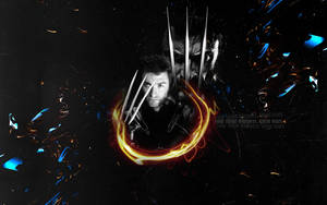 Wolverine Wallpaper by Letizia