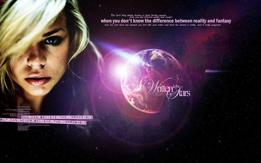 Doctor Who Wallpaper 3 by Letizia