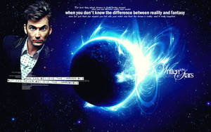 Doctor Who Wallpaper 4 by Letizia