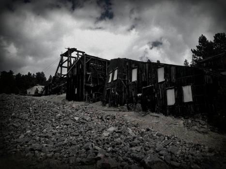 Hidee Mine by satsui