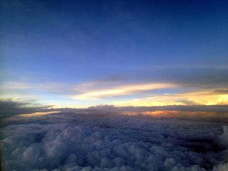 Foreign Skies